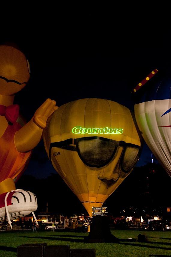 Balloning Zwolle (1)